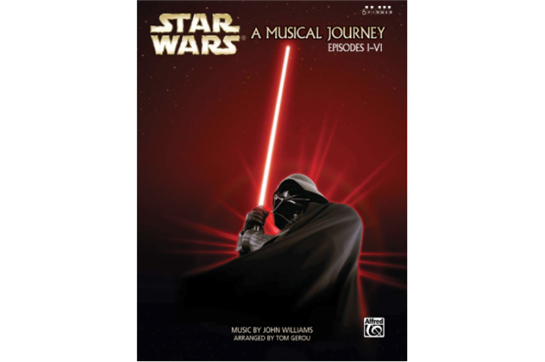 Star Wars: A Musical Journey - Five Finger Piano