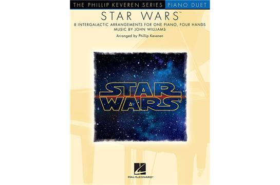 Star Wars Piano Duets
