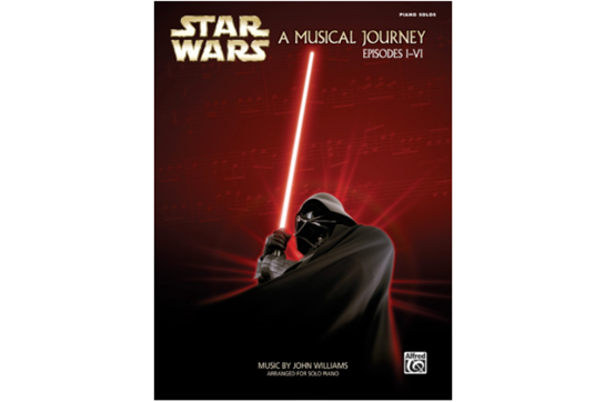 Star Wars - A Musical Journey (Piano)