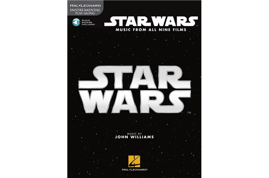 Star Wars: Music from All Nine Films