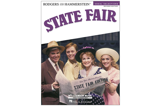 State Fair - Vocal Selections