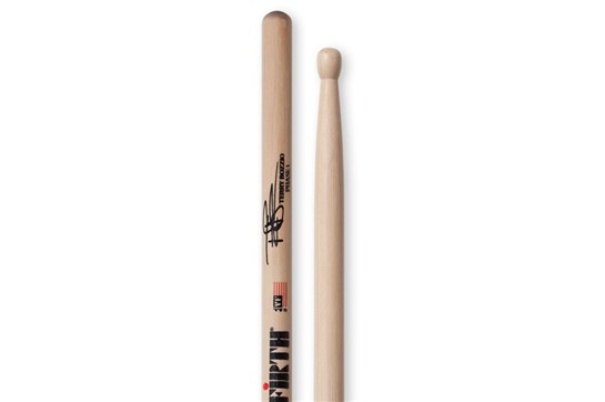 Vic Firth Terry Bozzio Drumsticks