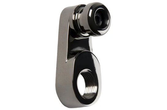 MusicNomad Acousti-Lok Strap Lock Adapter for Standard Jack