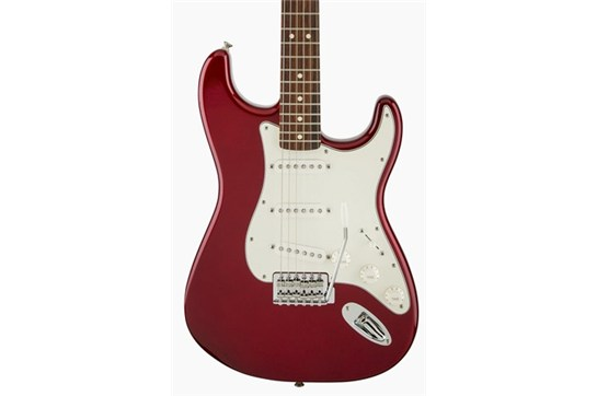 Fender Standard Stratocaster (Candy Apple Red) - Rosewood Neck
