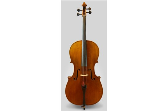 Shen SC300 Stradivari model 4/4 Intermediate Cello