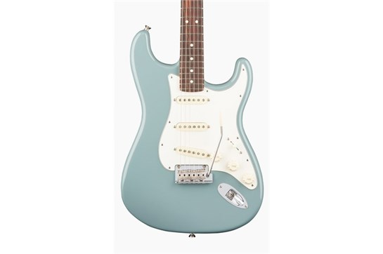 Fender American Professional Stratocaster (Sonic Gray) - Rosewood Neck