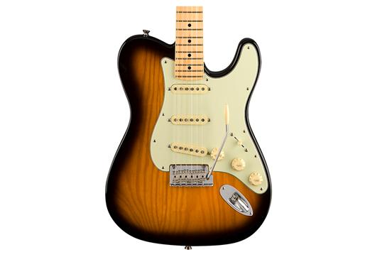 Fender Parallel Universe Strat-Tele Hybrid (2-Color Sunburst)