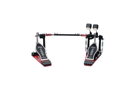 CP5002AD4 Accelerator Double Bass Drum Pedal