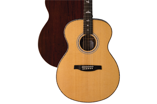 PRS SE Tonare T40E Acoustic Guitar (Natural)