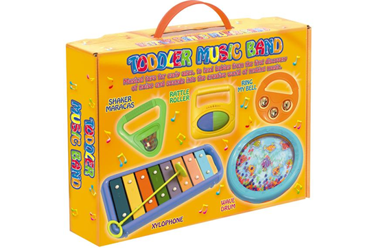 Hohner Toddler Music Band