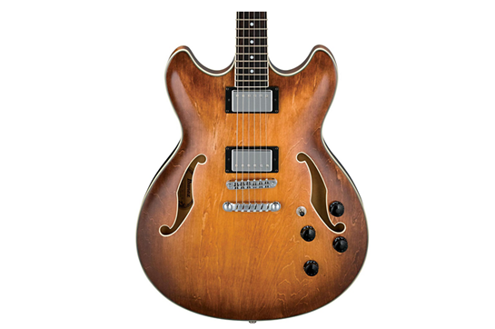 Ibanez AS73TBC  Artcore (Tobacco Brown)