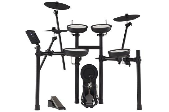 Roland TD-07KV Drum Set
