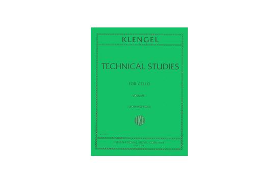 Technical Studies: Volume I