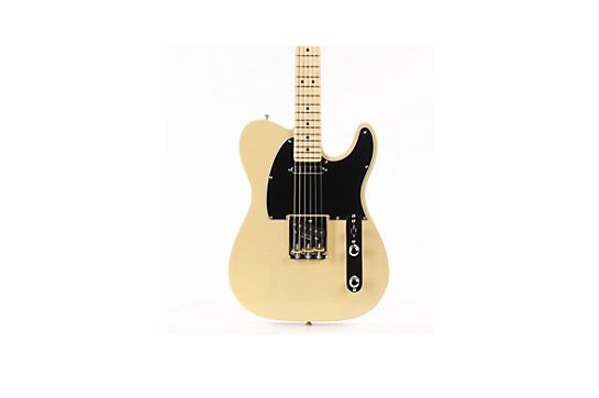 Fender American Special Telecaster (Vintage Blonde) - Maple Neck