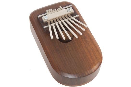 8-Key Box Style Kalimba