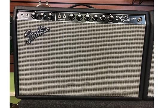 Fender Vintage Reissue '65 Deluxe Reverb Amp - Used