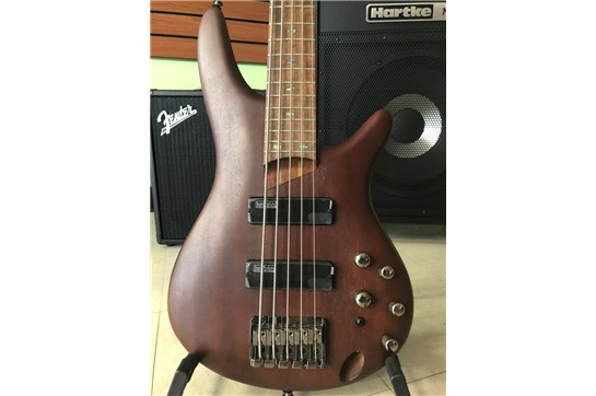 Ibanez SR505 5-String Bass - Used