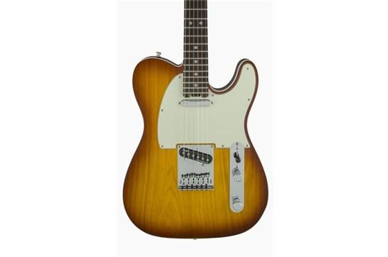 Fender American Elite Telecaster (Tobacco Sunburst) - Rosewood Neck