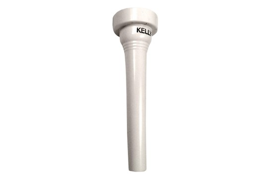 Kelly Trumpet Mouthpiece 5C (White Wedding)