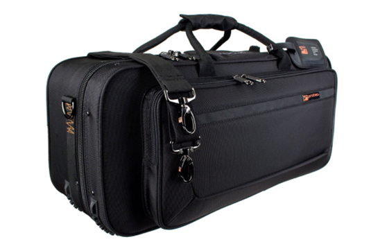 Protec Trumpet PRO PAC Gig Bag with Mute Storage Compartment
