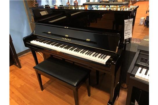 Used Yamaha U1 TransAcoustic Piano
