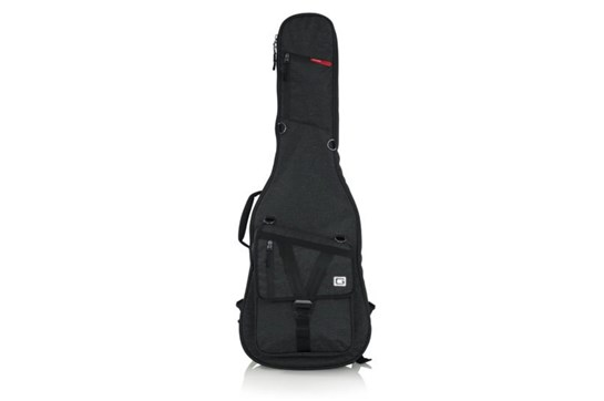 Gator Transit Series Electric Guitar Gig Bag (Charcoal)