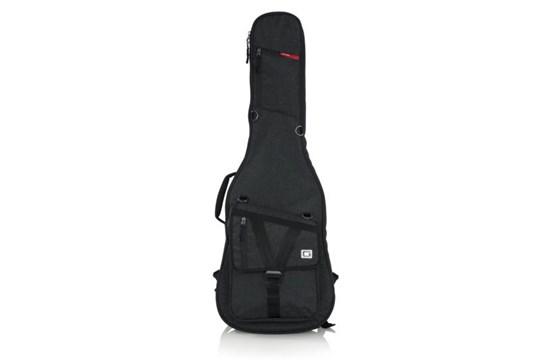 Gator Transit Series Electric Guitar Gig Bag - Charcoal