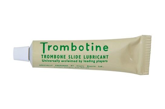 Trombotine Trombone Slide Cream