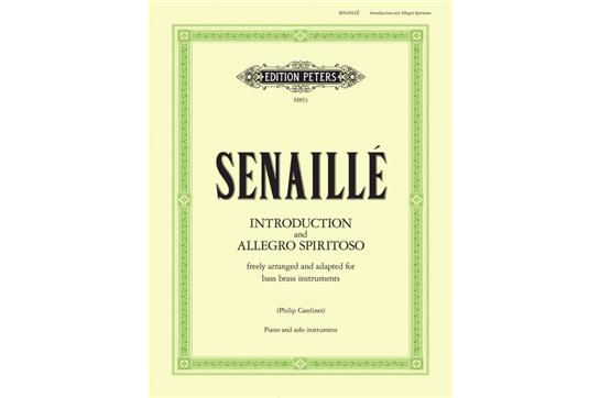 4511S06 Introduction & Allegro Spiritoso