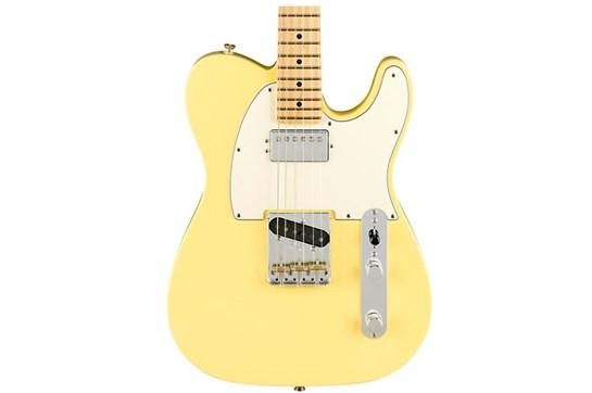 Fender American Performer Telecaster Hum (Vintage White)