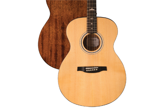 PRS SE Tonare TX20E Acoustic-Electric Guitar (Natural)