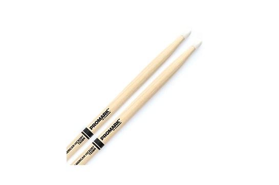ProMark 5B Hickory Nylon Tip Sticks
