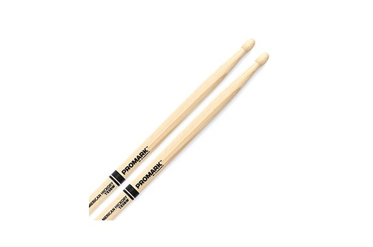 ProMark 5B Hickory Wood Tip Sticks