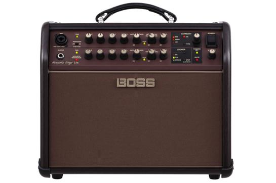 Boss Acoustic Singer Live Acoustic Amp