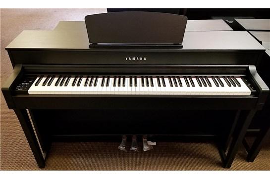 Used Yamaha Clavinova CLP635B
