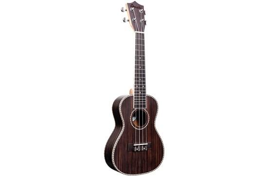 Amahi UK440S Rosewood Soprano Ukulele