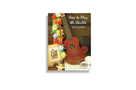 How To Play Ukulele with CD