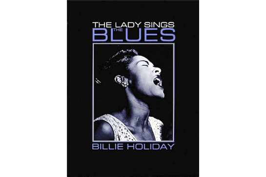 Billie Holiday: Lady Sings the Blues - PVG