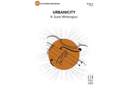 Urbanicity || Grade 3, SO