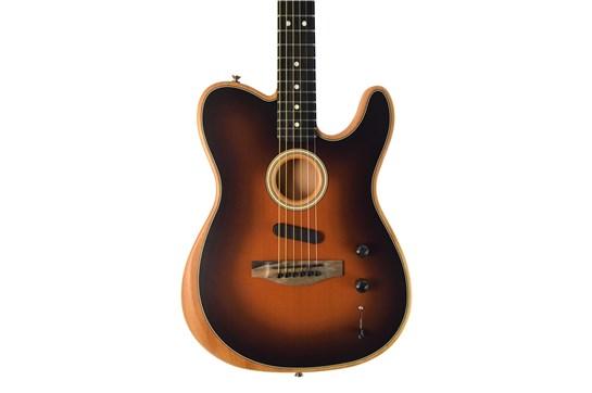 Fender American Acoustasonic Telecaster (Sunburst)