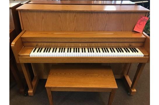 Used Kawai 506S Piano