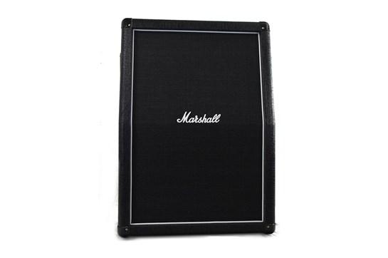 Used Marshall MX212AR Black Slant Lead 2x12