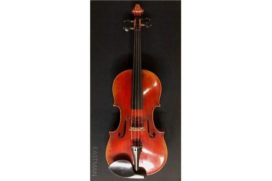 Pre-Owned Eastman Master Series VA605 Viola - 16