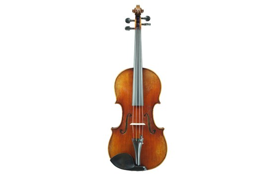Rudoulf Doetsch VA701 Viola 16