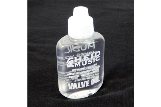 Heid Music Valve Oil