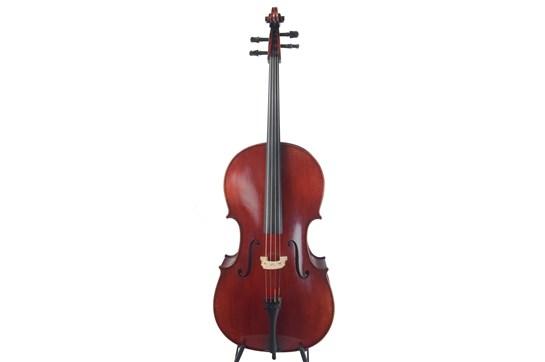 Eastman VC401S Ivan Dunov Cello