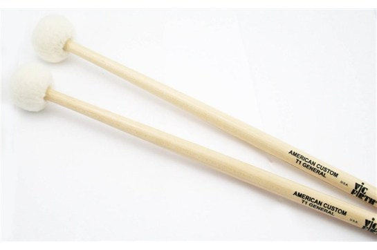 Vic Firth T1 General Timpani Mallets