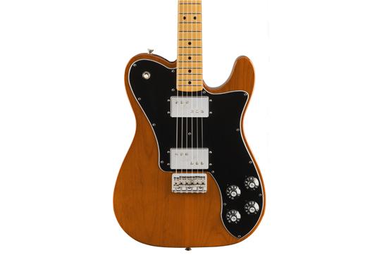 Fender Vintera '70s Telecaster Deluxe (Mocha)