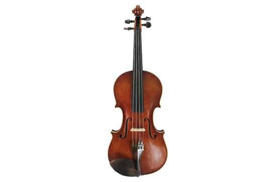 Used 1996 Miroslav Tsonev Sofia 4/4 Violin Grande #144