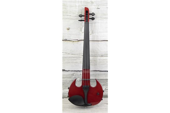 Used Wood Violins Stingray SVX4 Electric Violin
